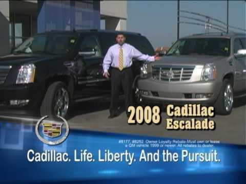 Cadillac Dealer Tulsa Muskogee Oklahoma City YouTube - Cadillac dealer okc
