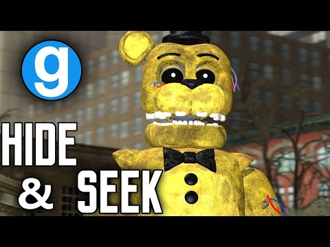 Repeat UNWITHERED GOLDEN FREDDY! FNAF 2 PILL PACK REDUX HIDE