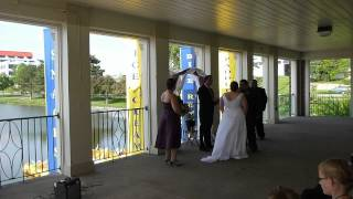Josh and Melissa Mondragon's Wedding