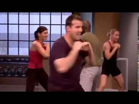 Download Billy Blanks Tae Bo Bootcamp Cardio Sculpt