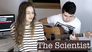 The Scientist - Coldplay | Magda Bereda (cover)