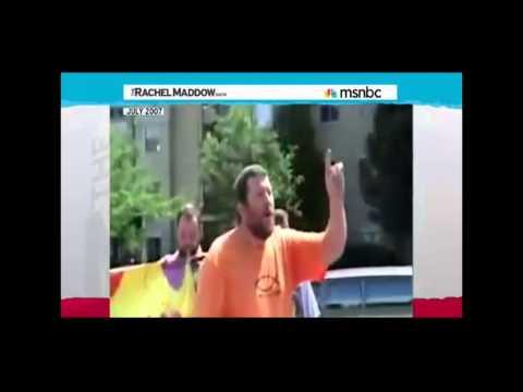 RACHEL MADDOW CASTRATES scalia AND gop SCOTUS - June 27, 2014