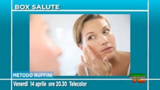Promo BOX SALUTE: Metodo Ruffini, curarsi con la candeggina 14.04.2017