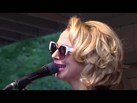 SAMANTHA FISH CHILLS AND FEVER  @ THE BEAN 2017