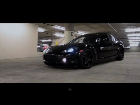 2004 mazda rx8 blacked out. mazda rx8 all black 2004 rx8 blacked out