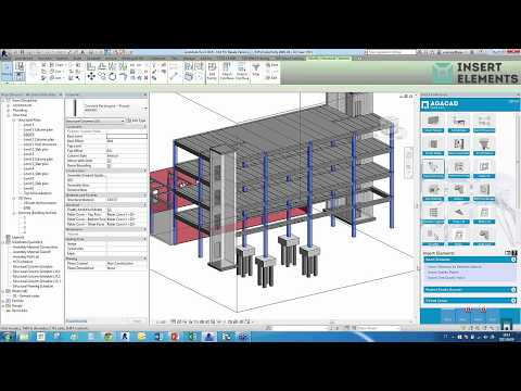 AGA CAD WEBINAR - How to Simplify & Speed Up Structural Engineers' Daily Tasks