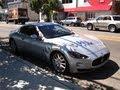 Maserati Granturismo (ASP) FULL HD