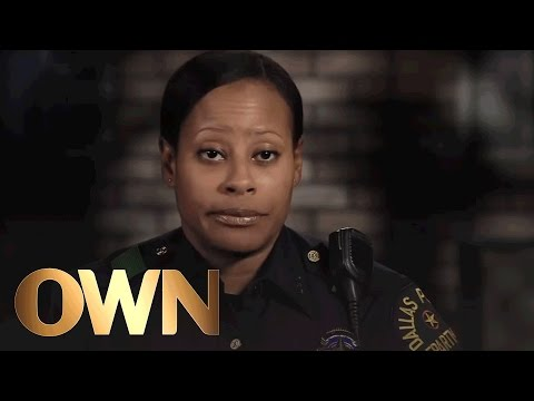 It's Your Birthday so I Won't Arrest You | Police Women of Dallas | Oprah Winfrey Network