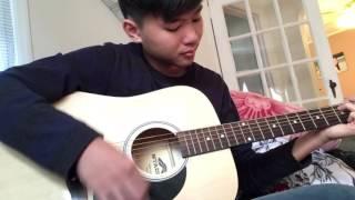 Mashup các điệu nhạc guitar đon giản