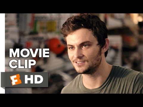 Return to Sender Movie   Tension 2015  Shiloh Fernandez, Nick Nolte Thriller HD