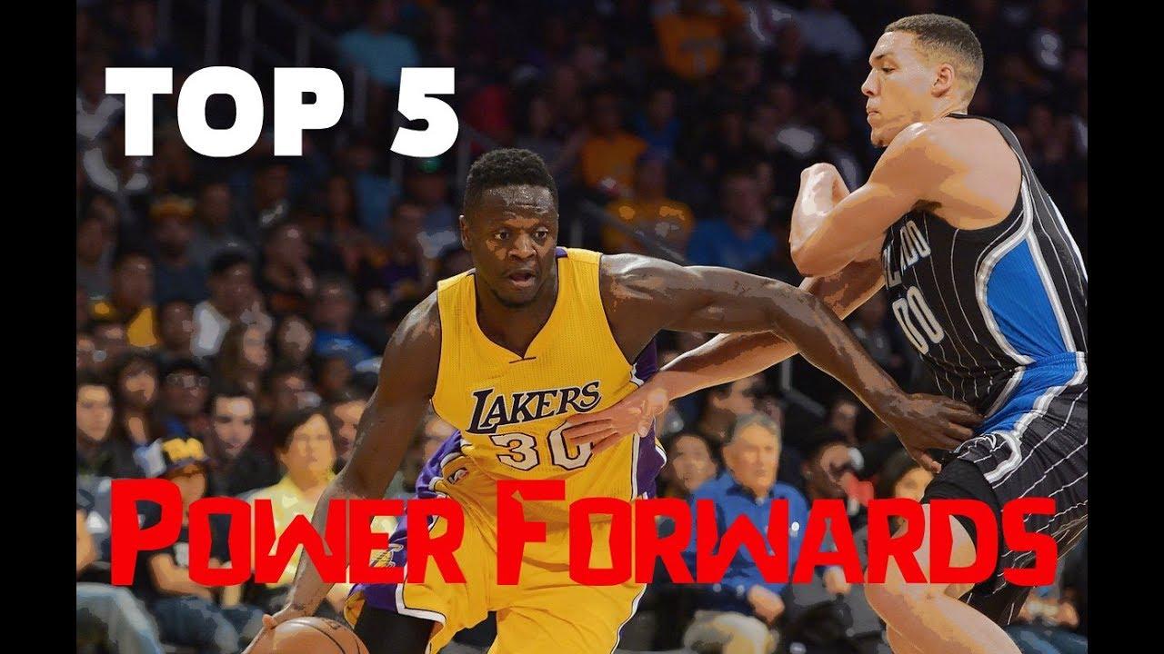 НБА Свободные агенты-2018: Мощные форварды