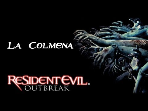 RESIDENT EVIL OUTBREAK - La Colmena [Gameplay en Español]