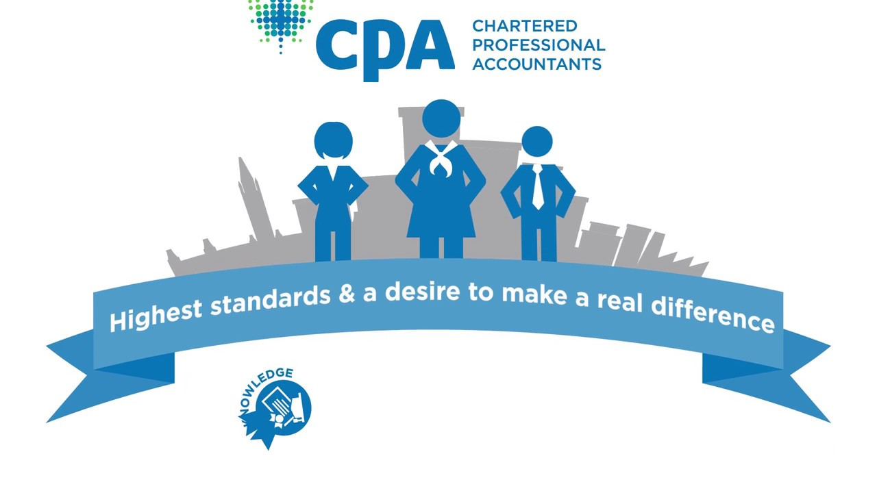 Chartered Accountant Cpa Become A Chartered Professional Accountant