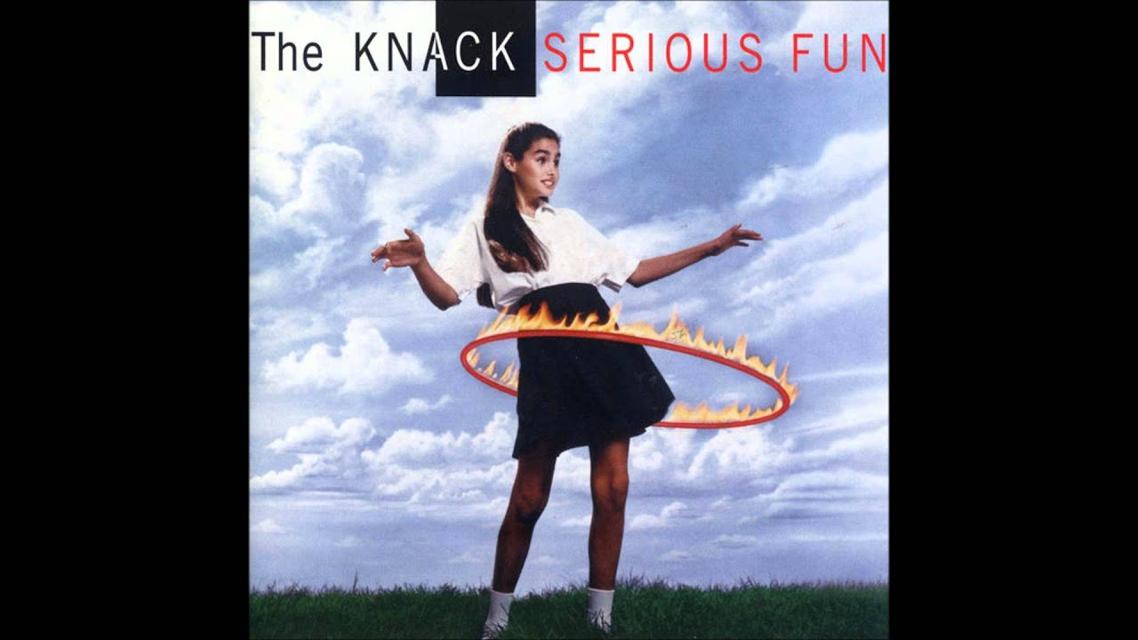 MusicDish e-Journal - The Knack - Round Trip & Serious Fun