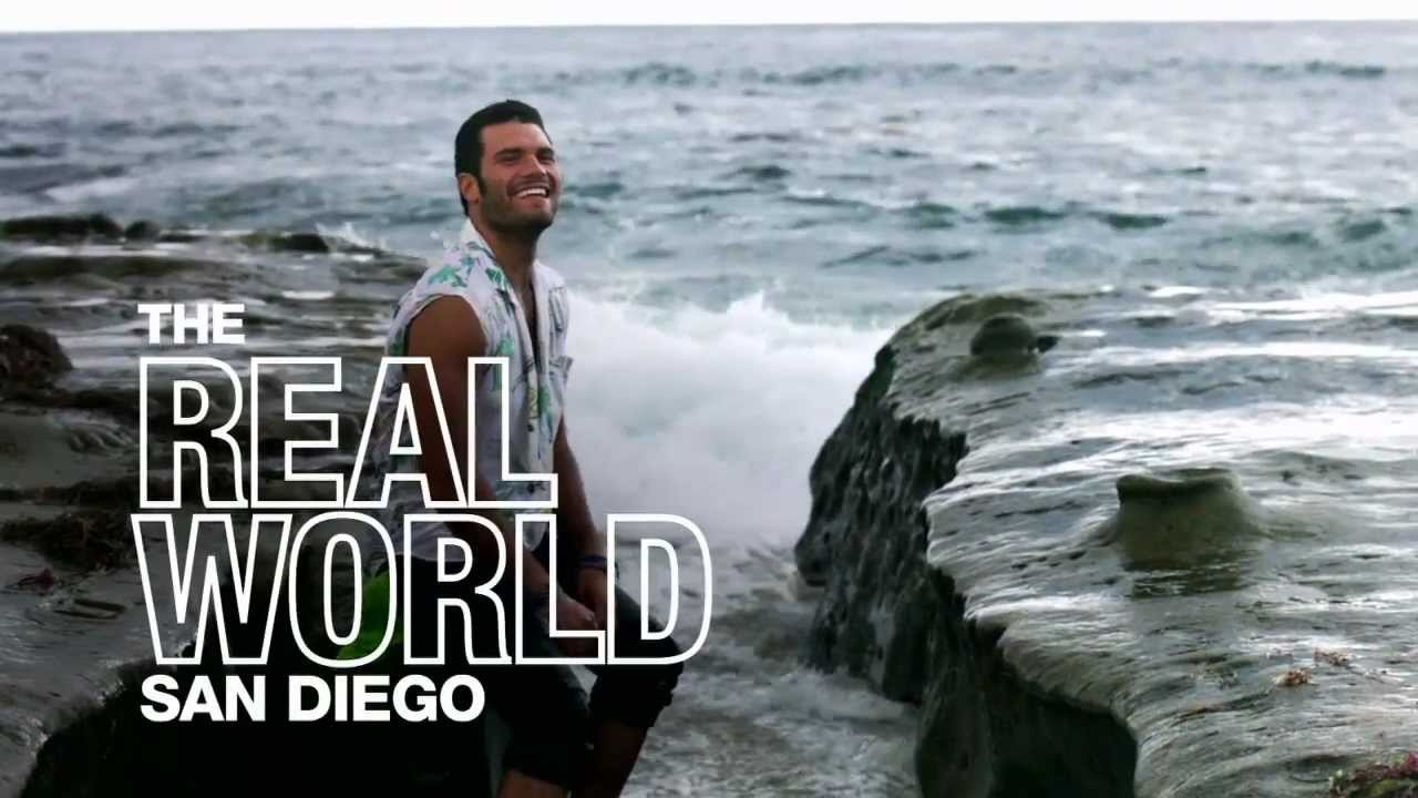The Real World San Diego 2011 Promo Frank Youtube