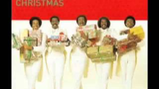 Christmas Song -  Temptations Silent Night (Official Music)