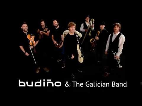 BUDIÑO - Nova Banda 2016