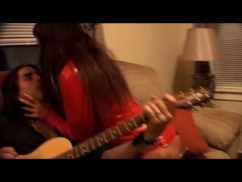 Секс с гитаристом