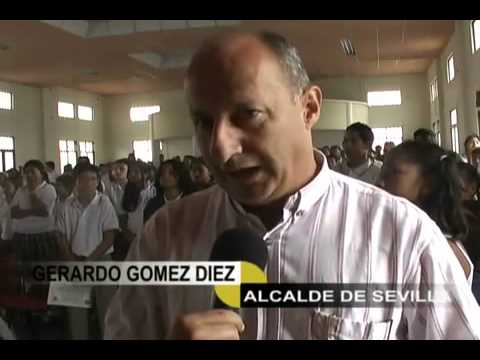 elciudadanoenlared Hospital Sevilla (valle del Cauca) Colombia marzo de 2009.mp4