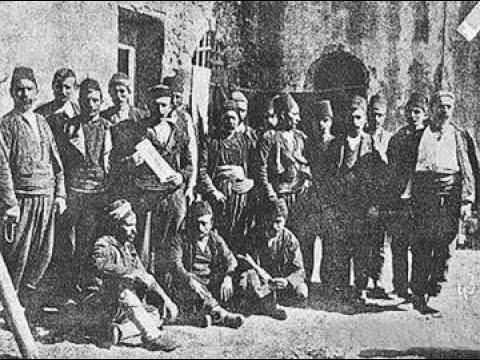Турки рассказывают, как их предки убивали мирных армян.