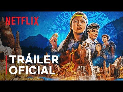 'Ohana: Un magnífico tesoro | Tráiler oficial | Netflix