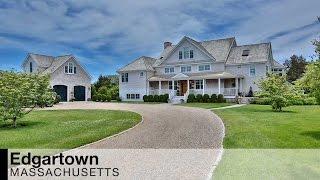 Video of 9 Beach Plum Meadows | Edgartown, Massachusetts (Martha's Vineyard)