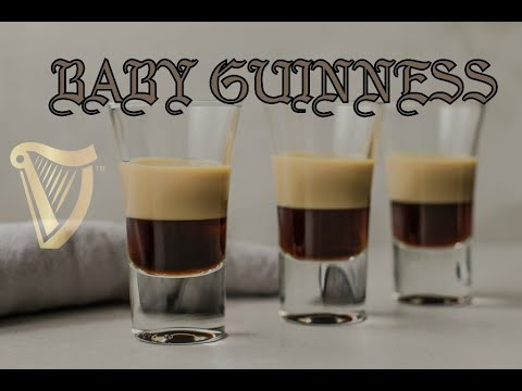 how-to-make-a-baby-guinness-in-under-2-minutes