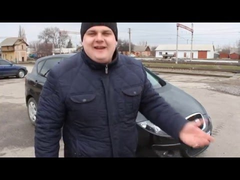 """INDIGO RC """"Я снимаю..."""" Seat Toledo (Универсальный универсал)"""