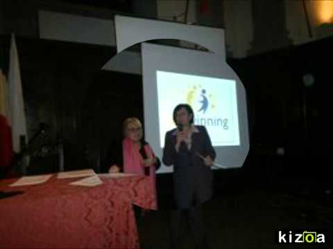 Video con foto: eTwinning National Prize 2013