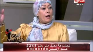 """فيديو.. متسابقة في """"ملكة جمال الصعيد"""": أهلي رحبوا بمشاركتي"""