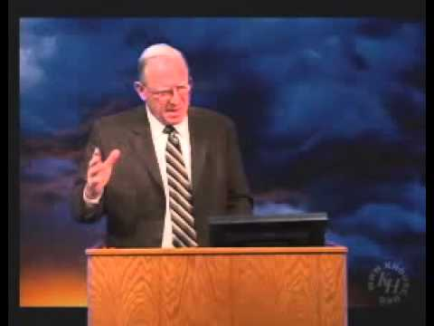 Chuck Missler Revelation Session 21 Ch-17 18 The Mystery Of Babylon