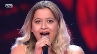 The Voice: Great Perfomances without rock songs in The Voice