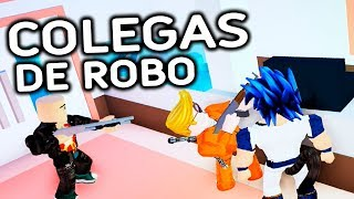 MY NEW *ROBO'S COLLECTIONS* JAILBREAK ROBLOX