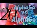 AlphaGo Vs Alphago With Michael Redmond 9p Game 20 mp3