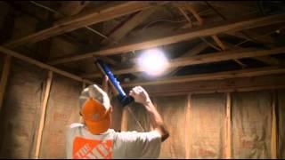 Hanging Drywall Ceilings (Part1)