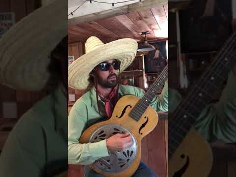 Ryan Bingham #StayHome Cantina Session #49: Ray Wiley Hubbard's 'Conversations With The Devil'