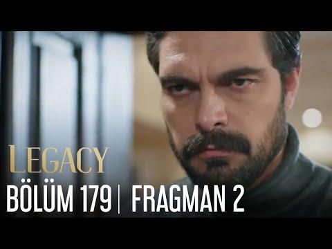 Emanet 179. Bölüm Fragmanı I LEGACY Episode 179 Promo