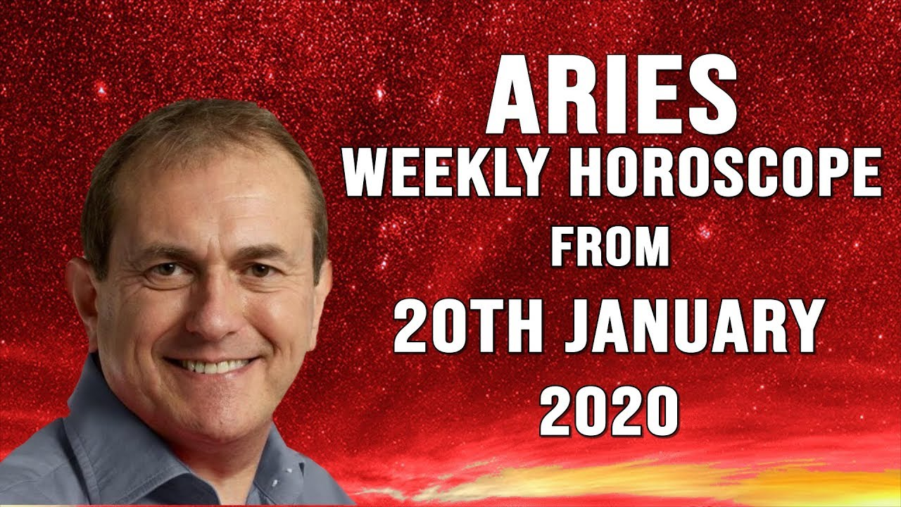 Weekly Horoscopes from 20th January 2020