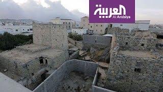 مدينة الجهوة جنوب السعودية.. عمرها آلاف السنوات وتشكو تغوّل الزحف العمراني