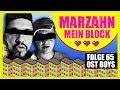 Marzahn Mein Block 65 Folge Ost Boys