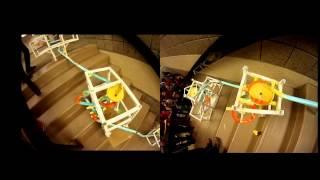 Shakopee East Jr High:  7th Grade Tech Ed Marble Roller Coasters