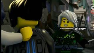 Lego Ninjago episode 85 firstbourne review