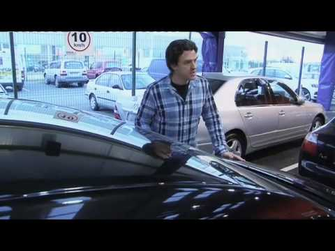 Xccelerate TV3 Motoring Show - Merlin Car Auctions