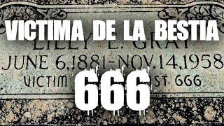 Víctima de la Bestia 666