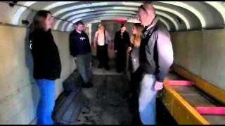 Ark Two #9 Designing Shelter Entrances
