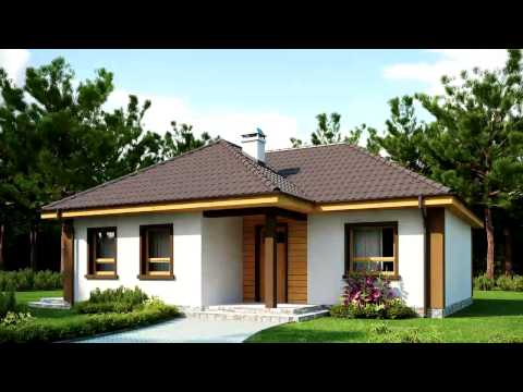 Фото домов с мансардой/Частные дома фото