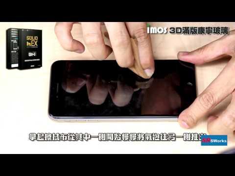 送鏡頭貼【IMOS】2.5D AG2bc 全透明半版背面玻璃貼 iPhone X 5.8吋 背面玻璃貼 背部貼 公司貨