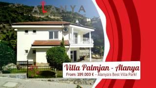 Real Estate Company PromoVideo | Emlak/İnşaat Reklam Video 1 - Alanya Scandinavian Real Estate Group