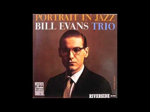 Bill Evans - Portrait in Jazz (1960 Album)