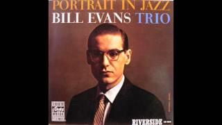 Bill Evans - Portrait in Jazz (1960 Album)
